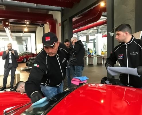 Giornata al museo Ferruccio Lamborghini