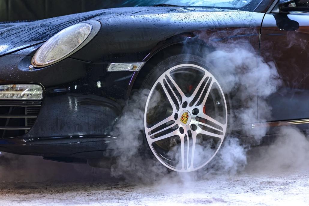 Foto super car