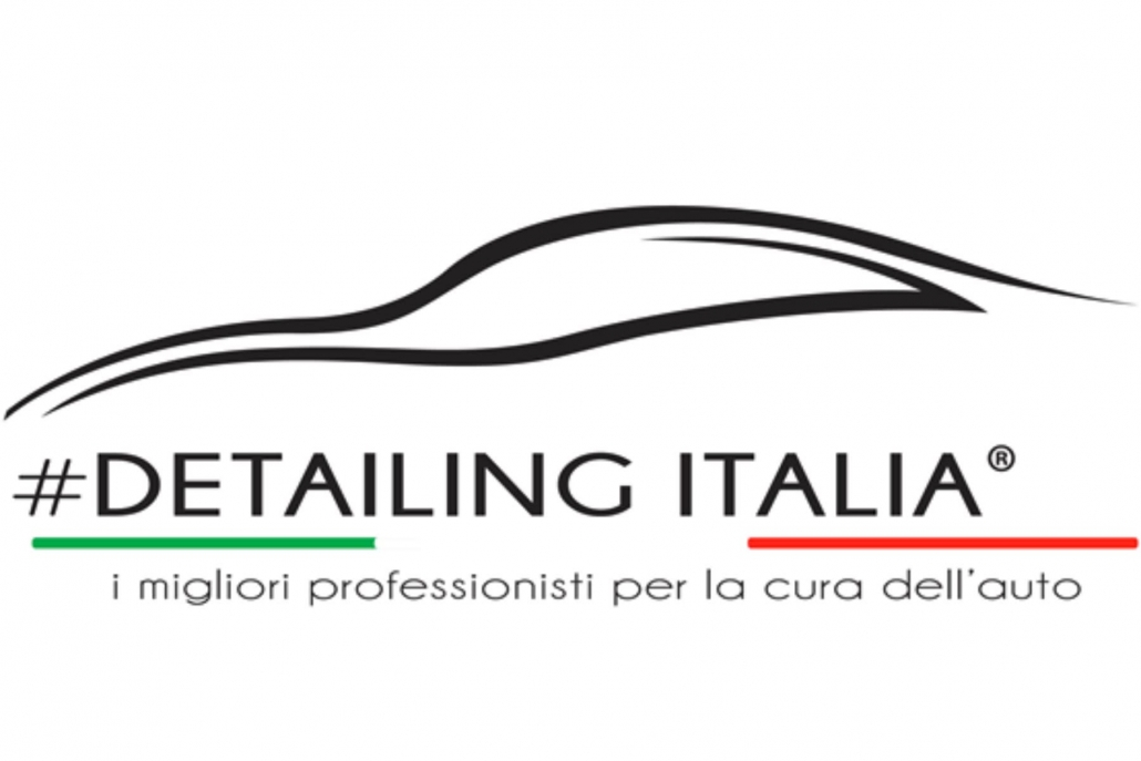 logo cardetailing Italia